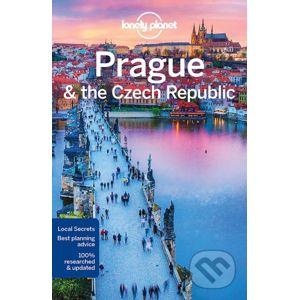 Prague & The Czech Republic - Lonely Planet