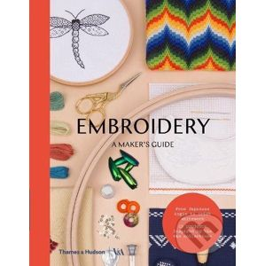 Embroidery - V&A