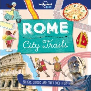 City Trails: Rome - Lonely Planet