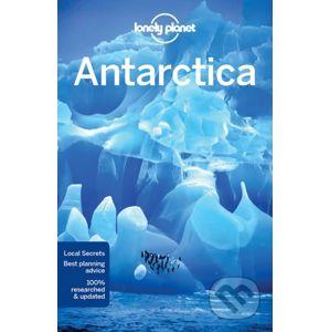 Antarctica - Lonely Planet