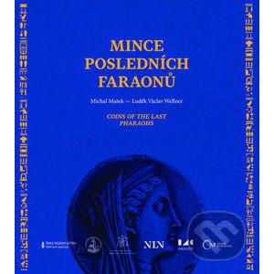 Mince posledních faraonů - Michal Mašek