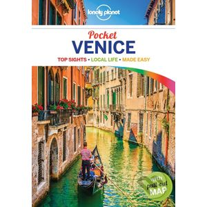 Pocket Venice - Lonely Planet