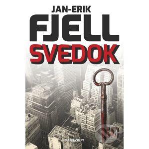 Svedok - Jan-Erik Fjell