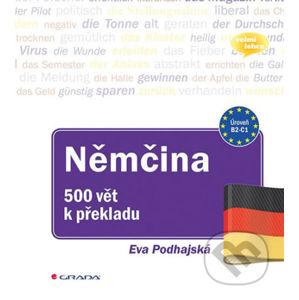 Němčina - Eva Podhajská
