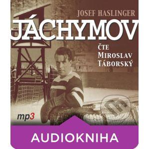 Jáchymov - Josef Haslinger