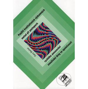 Použití kvalitativních výzkumných metod při postupech rychlého posuzování zneužívání drog ve společnosti - Gary Barker