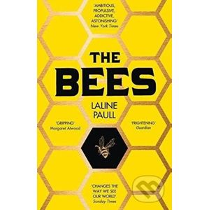 The Bees - Laline Paull