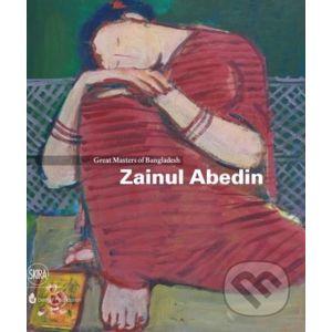 Zainul Abedin - Rosa Maria Falvo, Abul Monsur