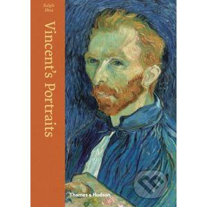 Vincent's Portraits - Ralph Skea