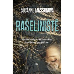 Rašeliniště - Susanne Jansson