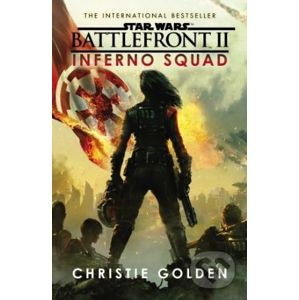Star Wars: Battlefront II - Christie Golden