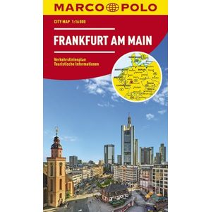 Franfurkt am Main - Marco Polo