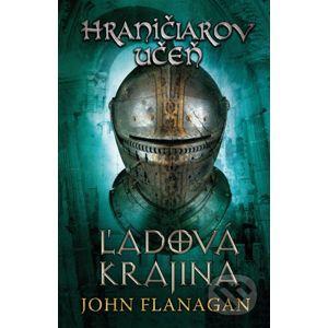 Hraničiarov učeň (Kniha tretia) - John Flanagan