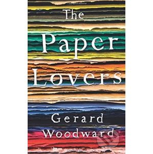 The Paper Lovers - Gerard Woodward