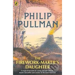 The Firework-Makers Daughter - Philip Pullman