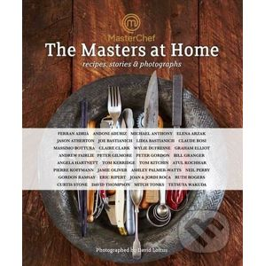 MasterChef: The Masters at Home - Absolute
