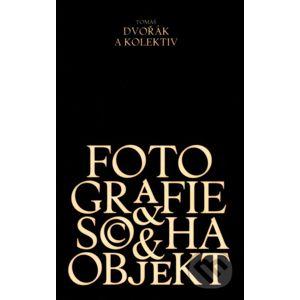 Fotografie, socha, objekt - Tomáš Dvořák
