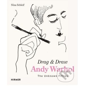 Andy Warhol Drag and Draw - Nina Schleif