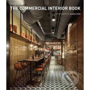 The Commercial Interior Book - Eugenie Pons