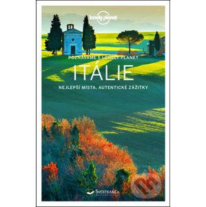 Poznáváme: Itálie - Svojtka&Co.