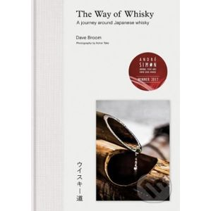 The Way of Whisky - Dave Broom