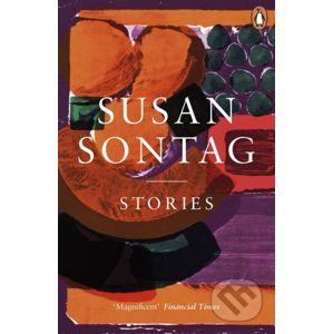 Stories - Susan Sontag