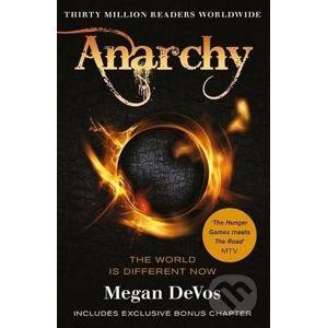 Anarchy - Megan DeVos