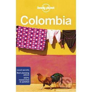 Colombia - Lonely Planet