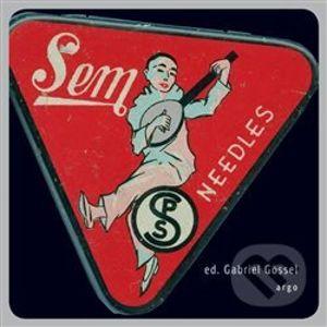 SEM katalog - Gabriel Gössel