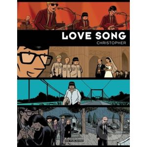 Love Song - Christopher