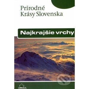 Najkrajšie vrchy - Stanislav Muntág