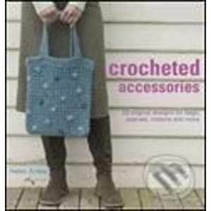 Crocheted Accessories - Hamlyn