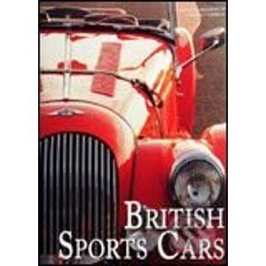 British Sports Cars - Könemann