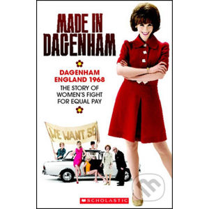 Made in Dagenham - INFOA