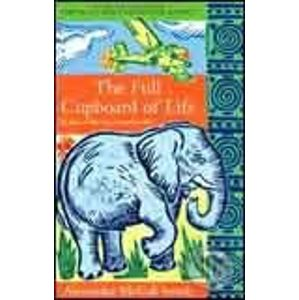Full Cupboard of Life - Alexander McCall Smith