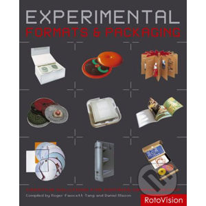 Experimental Formats and Packaging - Roger Fawcett-Tang