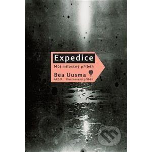 Expedice - Bea Uusma