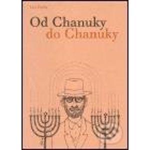 Od Chanuky do Chanuky - Leo Pavlát