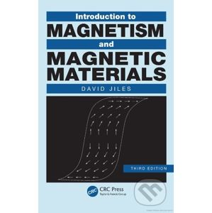 Introduction to Magnetism and Magnetic Materials - David Jiles