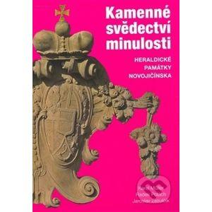 Kamenné svědectví minulosti - Karel Müller