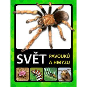 Svět pavouků a hmyzu - CPRESS
