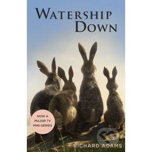 Watership Down - David Parkins, Richard Adams