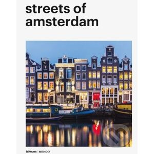 Streets of Amsterdam - Te Neues