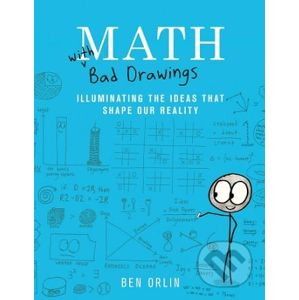 Math with Bad Drawings - Ben Orlin