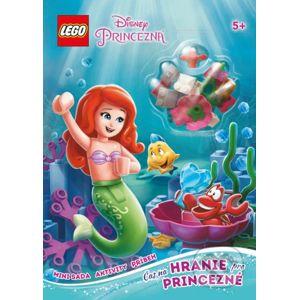 LEGO Disney Princezná: Čas na hranie pre princezné - CPRESS