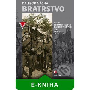 Bratrstvo - Dalibor Vácha