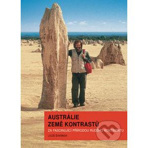 Austrálie země kontrastů - Leoš Šimánek