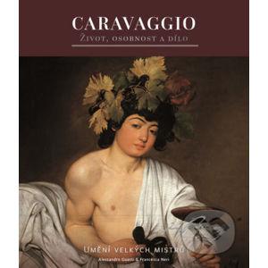 Caravaggio - Alessandro Guasti, Francesca Neri