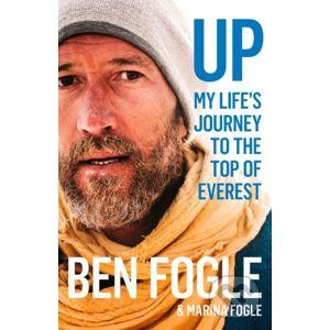 Up - Ben Fogle, Marina Fogle