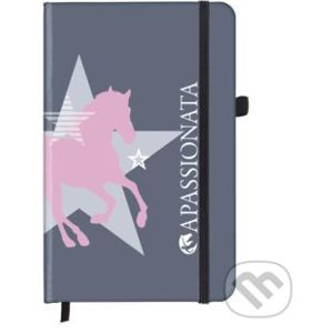 Apassionata SoftTouch Notebook (Small) - Te Neues